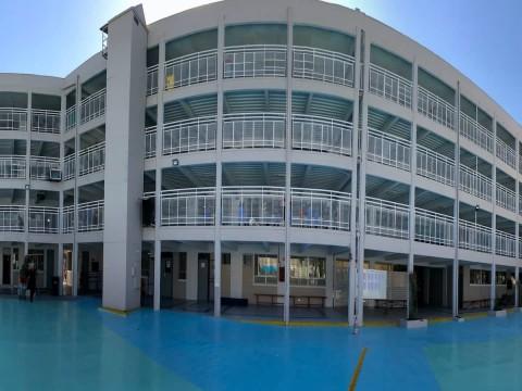 liceo particular avenida recoleta